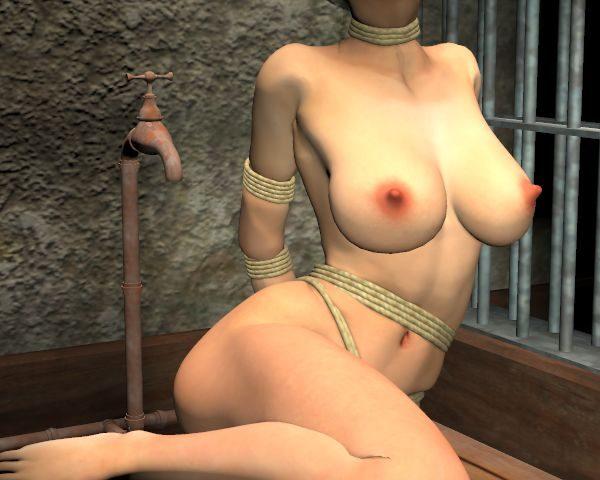 178.静子夫人の絶望(2)